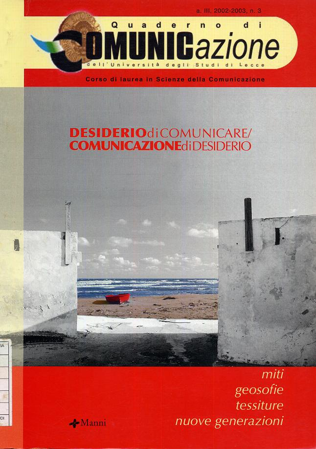 QdC_3_2002 - Cover