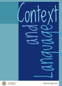 Context and Language - Cover