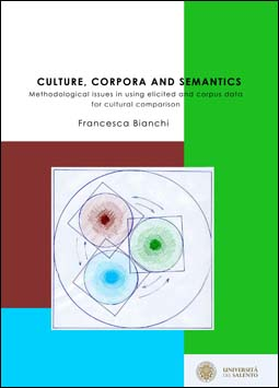 Culture, corpora and semantics - Cover
