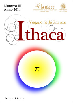 Ithaca - Cover