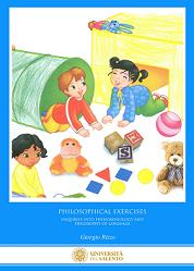 Philosophical Exercises - 2011 - Cover